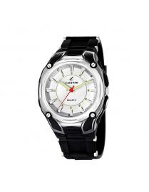 Reloj Calypso by Lotus K5560/1 Sumergible