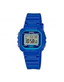 Reloj Casio Collection LA-20WH-2AEF