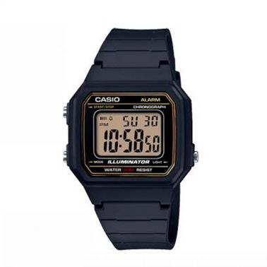 Reloj Casio Collection W-217H-9AVEF