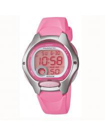 14a93048380b Reloj Casio para Niña LW-200-4BVEF Sumergible