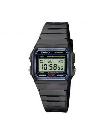 Reloj Casio Retro Collection F-91W-1YER