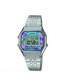 Reloj Casio Retro Collection LA680WEA-2CEF
