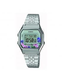Reloj Casio Retro Collection LA680WEA-4CEF