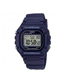 Reloj Casio Retro Collection W-218H-2AVEF