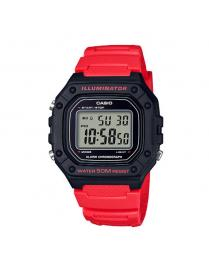 Reloj Casio Retro Collection W-218H-4BVEF