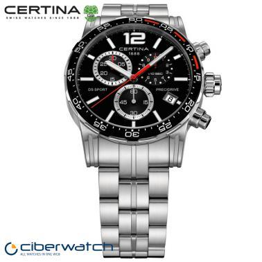 168272598723 Reloj Certina DS Sport Chrono C027.417.11.057.02   Relojes Hombre