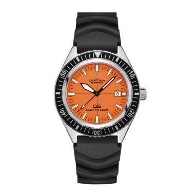 Reloj Certina DS Super PH500M C037.407.17.280.10