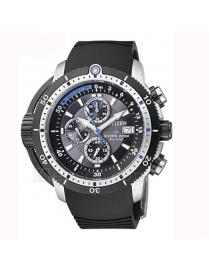 Reloj Citizen BJ2121-04E Crono Aqualand Eco Drive