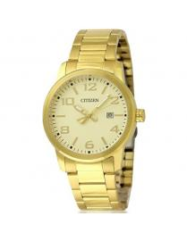 Citizen Golden BI1012-51P Waterproof Men´s Watch