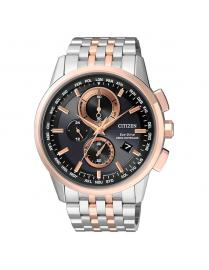 Reloj Citizen Eco Drive AT8116-65E Radiocontrolado