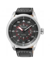 Citizen Eco Drive Aviator AW1360-04E