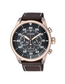 Reloj Citizen Eco Drive Aviator CA4213-00E