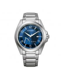 Reloj Citizen Eco Drive AW7050-84L Of Collection 2020