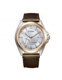 Reloj Citizen Eco Drive AW7056-11A Of Collection 2020