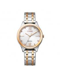 Reloj Citizen Eco-Drive EM0506-77A Of Collection 2020