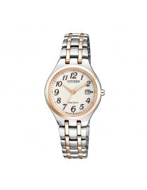 Reloj Citizen Eco Drive Lady EW2486-87A