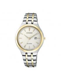 Reloj Citizen Eco Drive Lady EW2494-89B