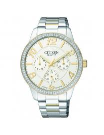 Citizen Multifunción Mujer ED8124-53A Waterproof Women´s Watch