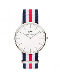 Reloj Daniel Wellington Canterbury 40mm DW00100016