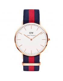 Daniel Wellington Oxford 40mm DW00100001