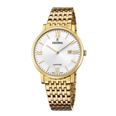 Reloj Festina Swiss Made F20020/1