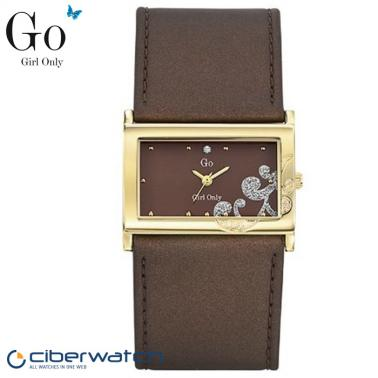 Reloj Go Girl Only 698190 Sumergible