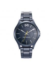 5f77afce2704 Reloj Mark Maddox Shibuya HM7128-37 para Hombre