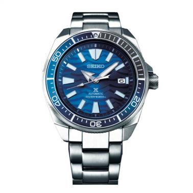 Reloj Seiko Prospex SRPD23K1 Save the Ocean Great White Shark