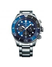 Reloj Seiko Prospex SSC741P1 Save the Ocean Great White Shark