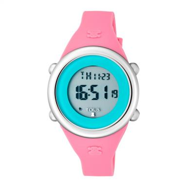 Reloj Tous Soft Digital 800350615
