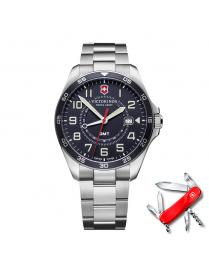 Reloj Victorinox Fieldforce V241896 + Regalo Navaja