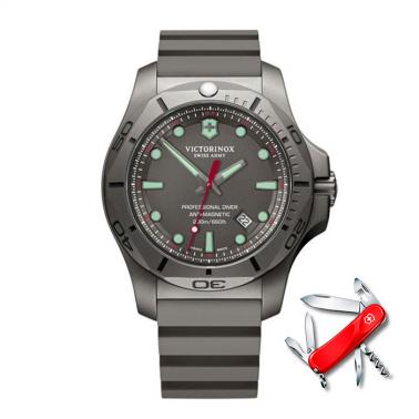 Reloj Victorinox Inox Professional Diver Titanio V241810
